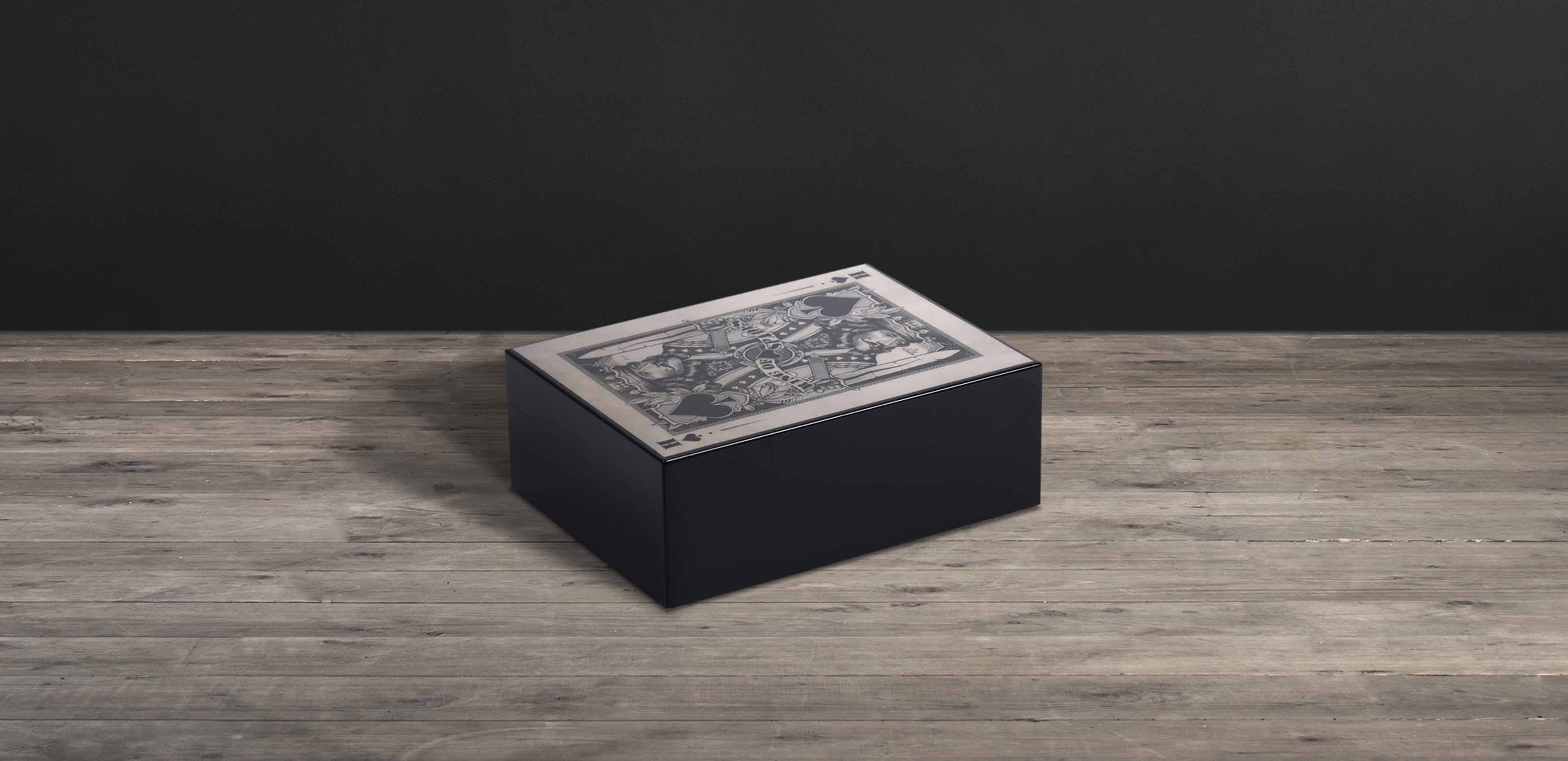 All-In-Humidor | Timothy Oulton