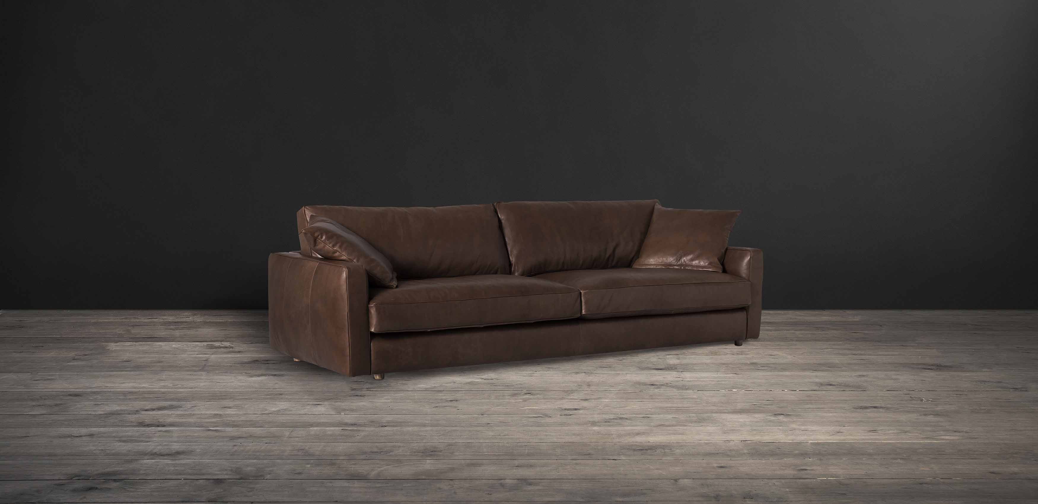 Beatnik Sofa - Timothy Oulton Sofa