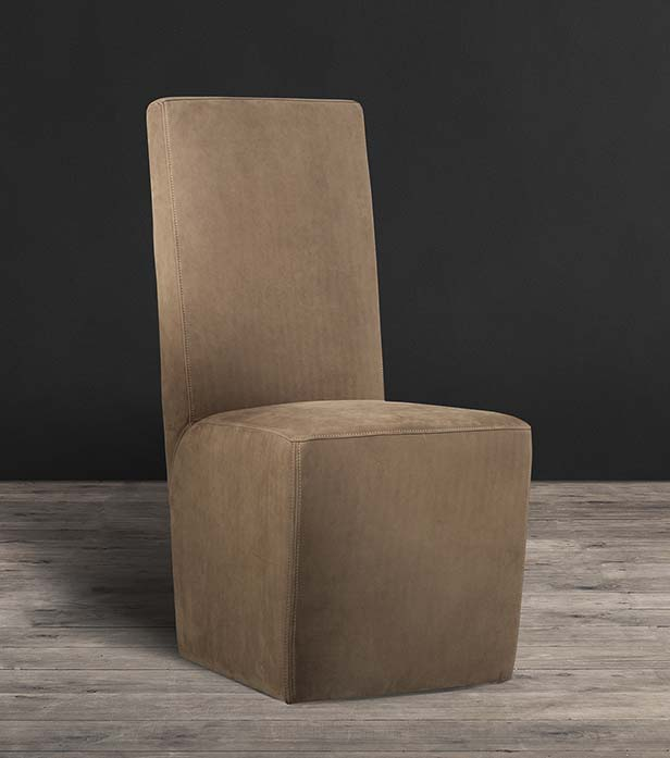 Block Dining Chair | Timothy Oulton