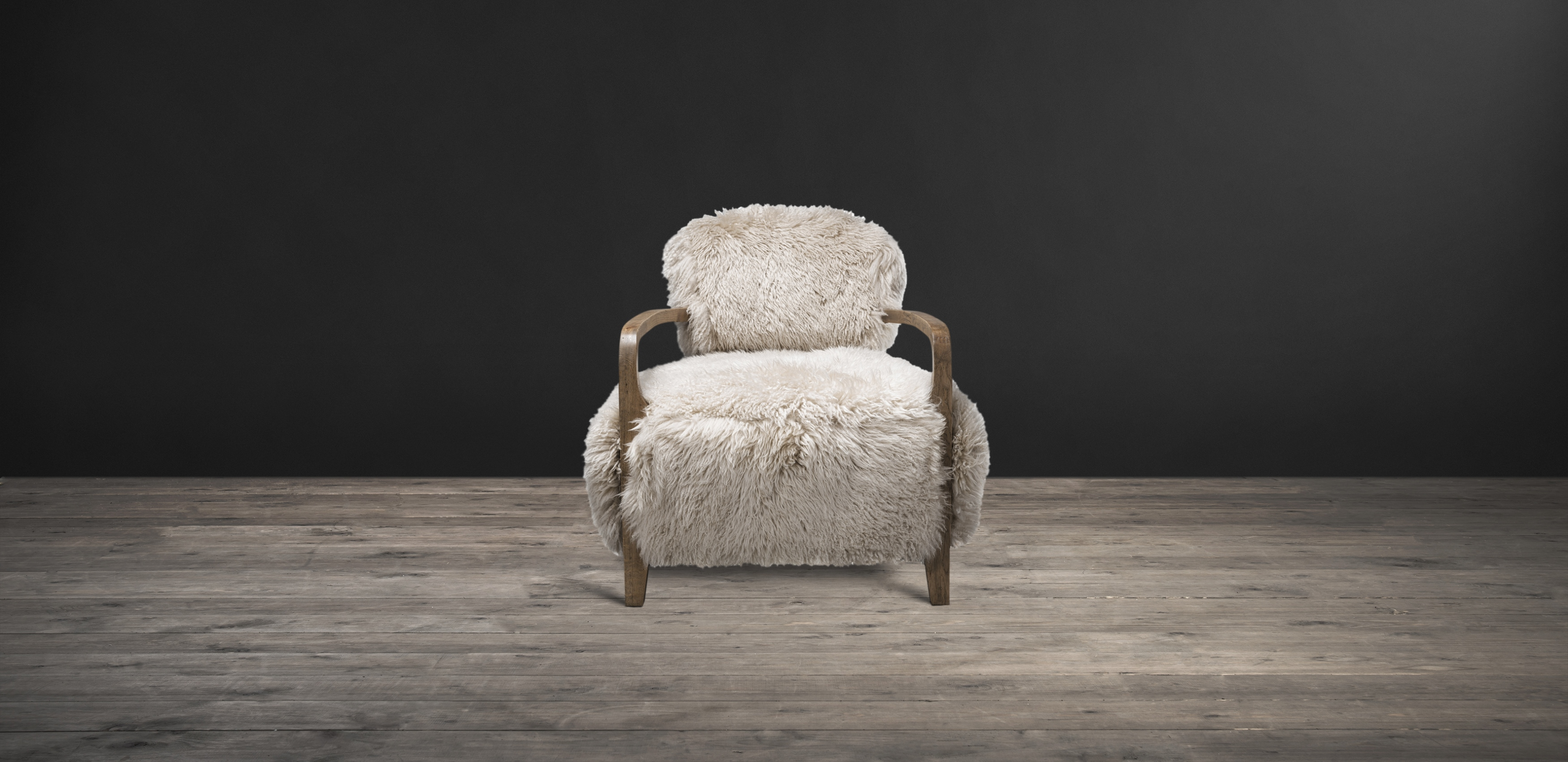 Cabana Yeti chair | Timothy Oulton