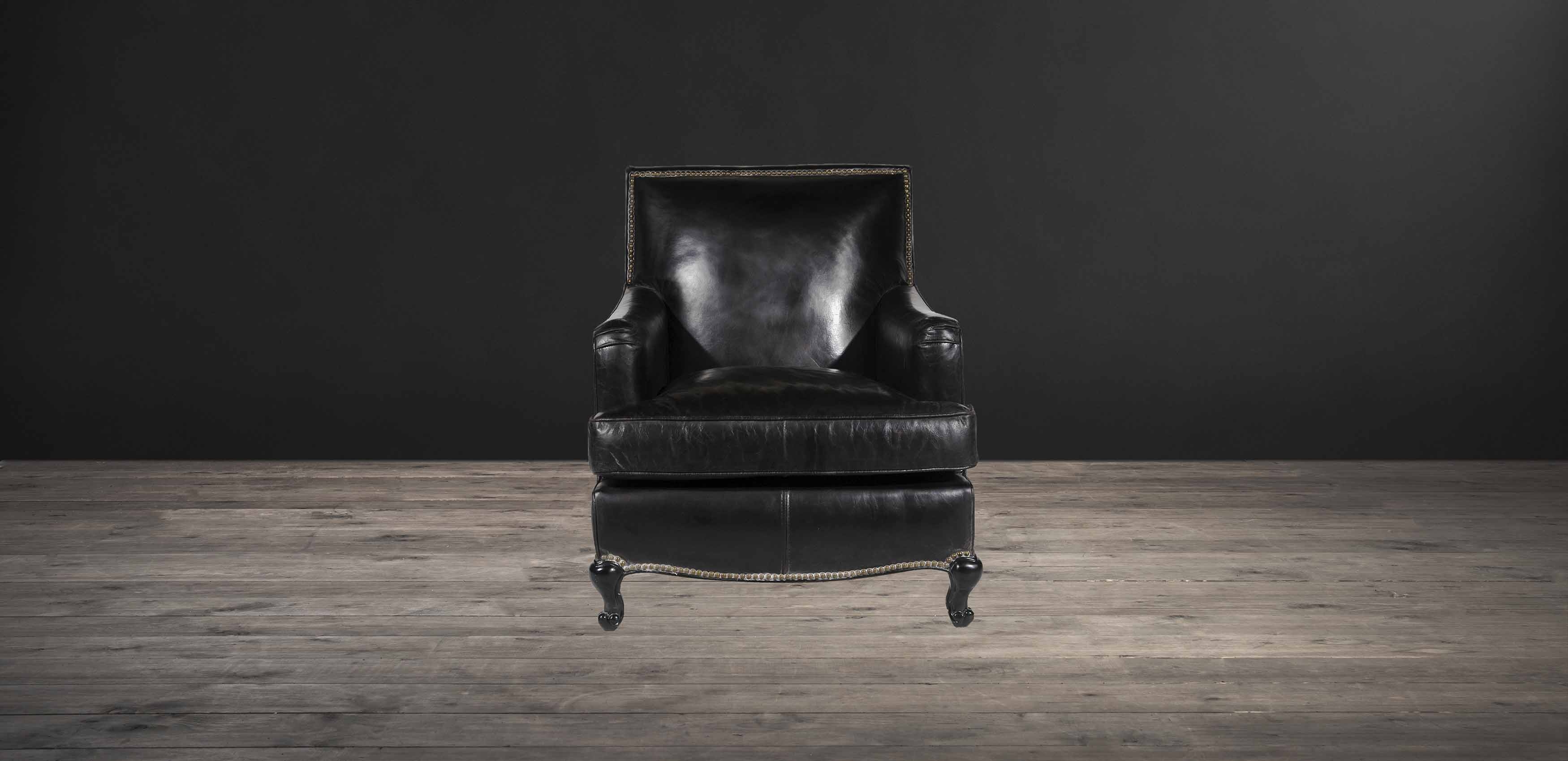 Timothy Oulton Armchair Collection - Cannes