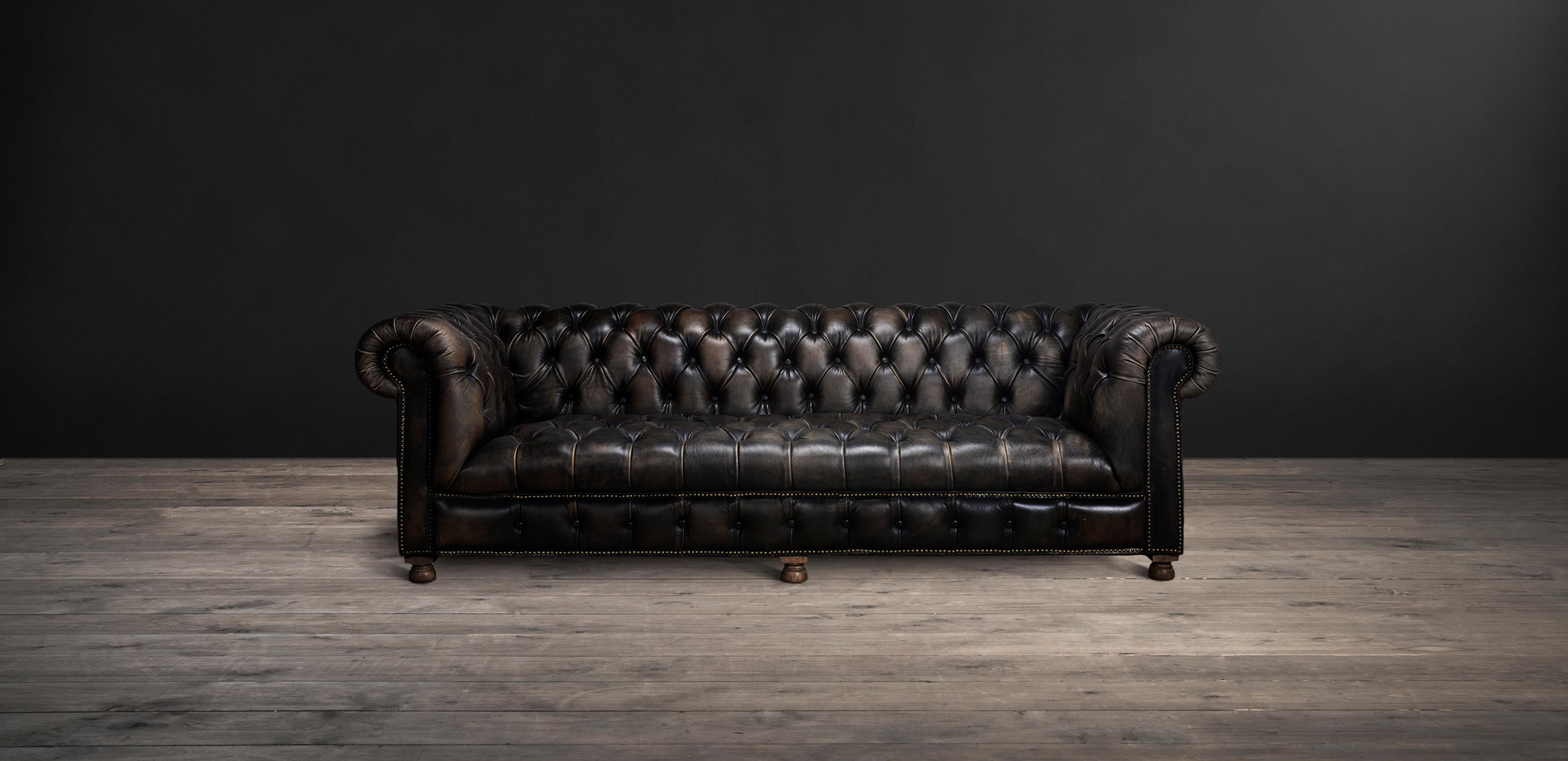 Westminster Button – Chesterfield Sofa | Timothy Oulton