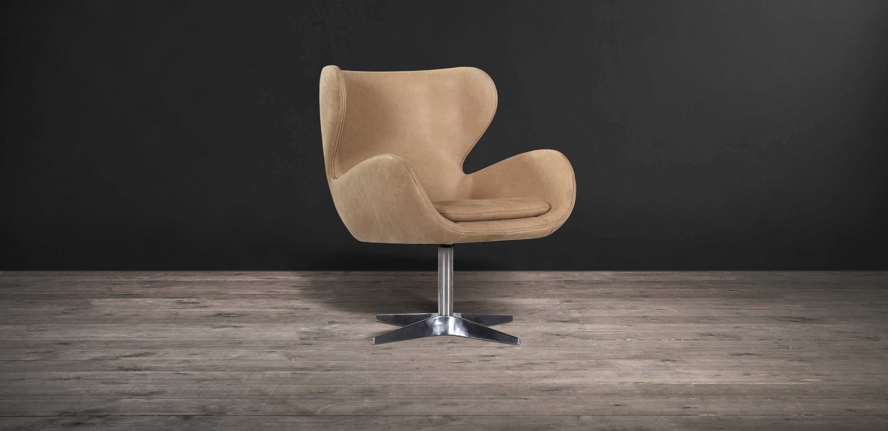 High Quality Leather U0026 Fabric Armchair   Cub | Timothy Oulton