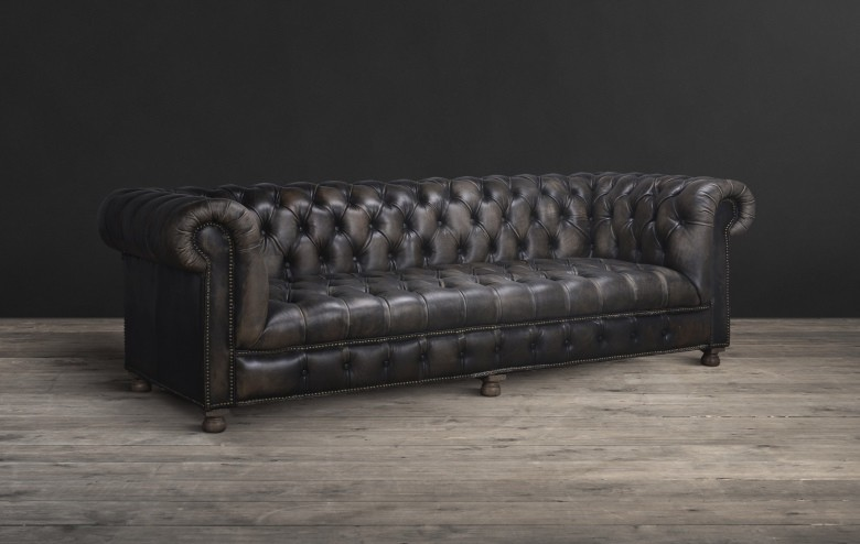 Leather Amp Fabric Sofas
