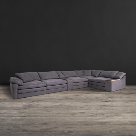Alto Sectional Sofa