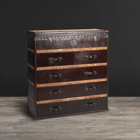 ampleforth chest