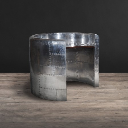 Aviator Cowling Desk