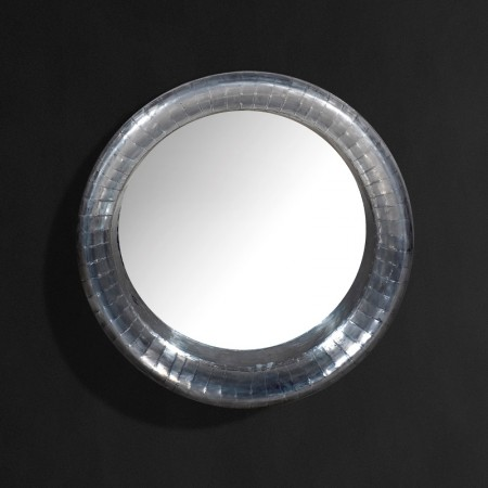 Aviator Cowling Mirror