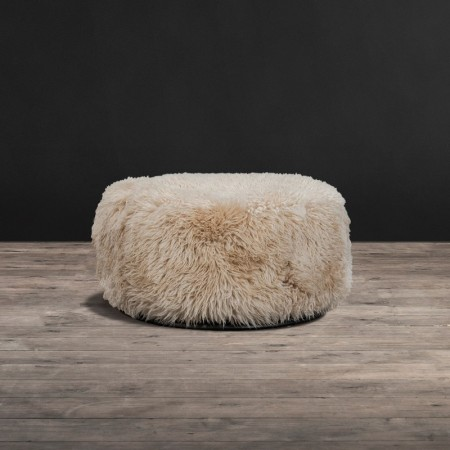Cave Footstool