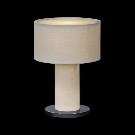 Baster table lamp