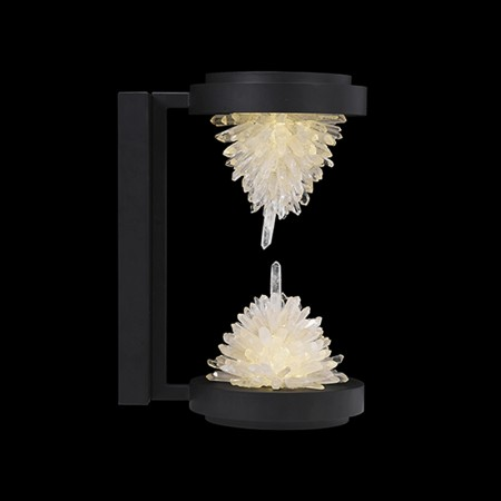 Elysium Double Ball Sconce