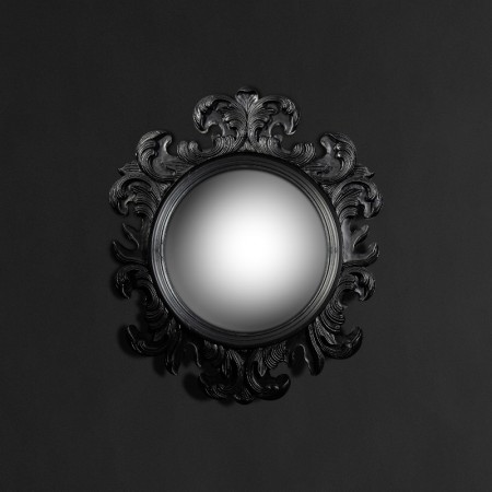 Florentine Domed mirror