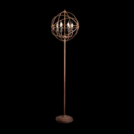 Gyro Floor Lamp