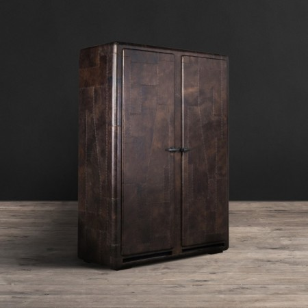 Hudson Fridge Cupboard