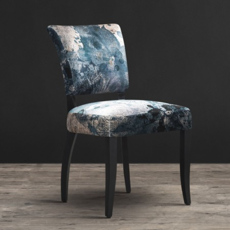 Mimi F&D dining chair