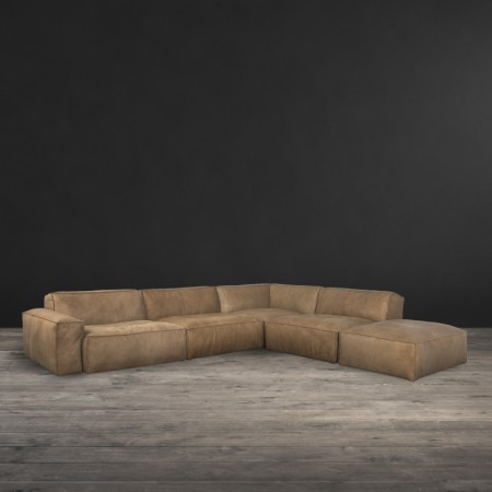 Nirvana Large Sectional sofa