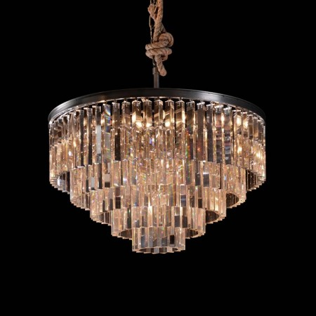 Chandeliers lighting timothy oulton odeon pendant mozeypictures Images