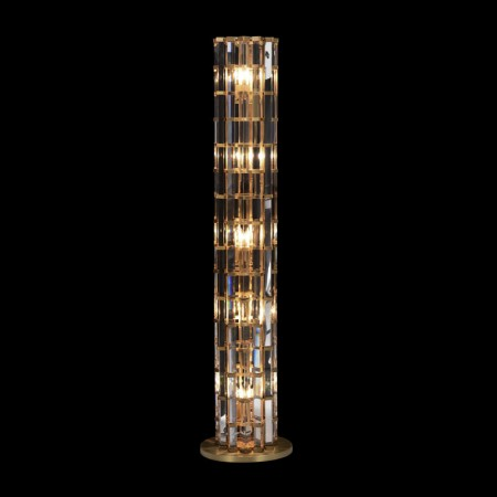 Night Rod Short Floor Lamp