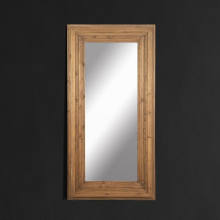 Reeded Mirror