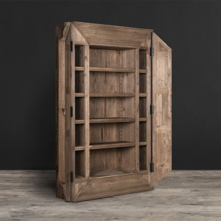 Ridge Bookcase