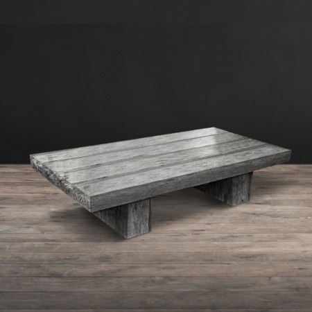 4 Beam coffee table