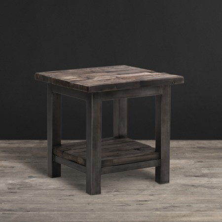 Axel Parquet MK2 Side Table