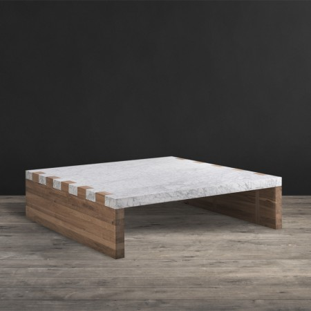 Beau Pacific Coffee Table