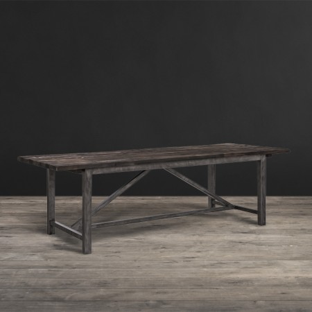 Axel Parquet Dining Table