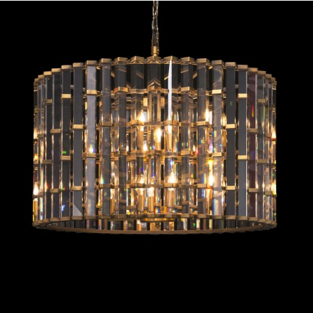 Chandeliers Night Rod Pendant