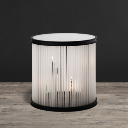 Rod Side Table