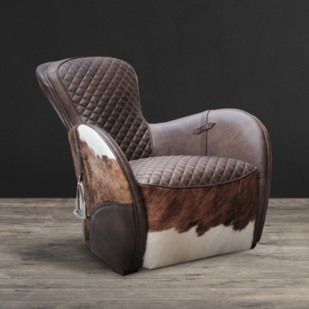 Saddle Chair