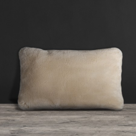 Sheepfur Cushions