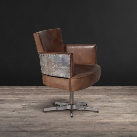 Swinderby Swivel Chair