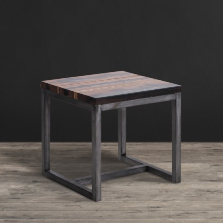 Trapt Side Table