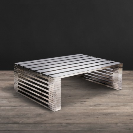 Zazenne Coffee Table
