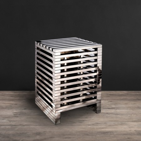 Zazenne Side Table
