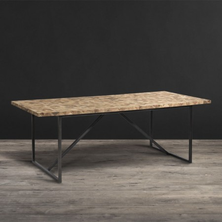 Vestige Classic Dining Table