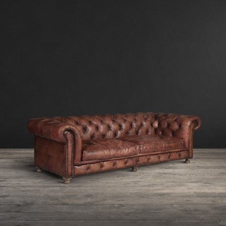 Westminster Feather Sofa
