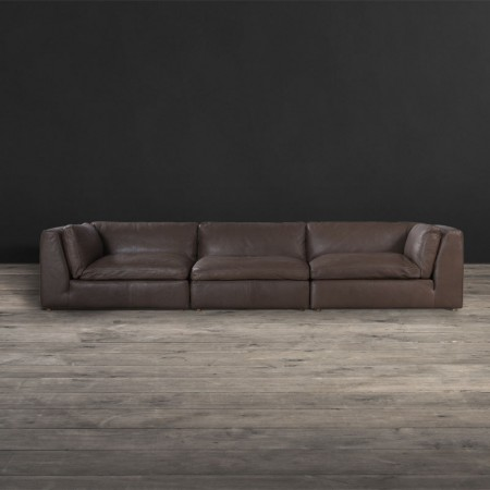 Zenna Small sectional