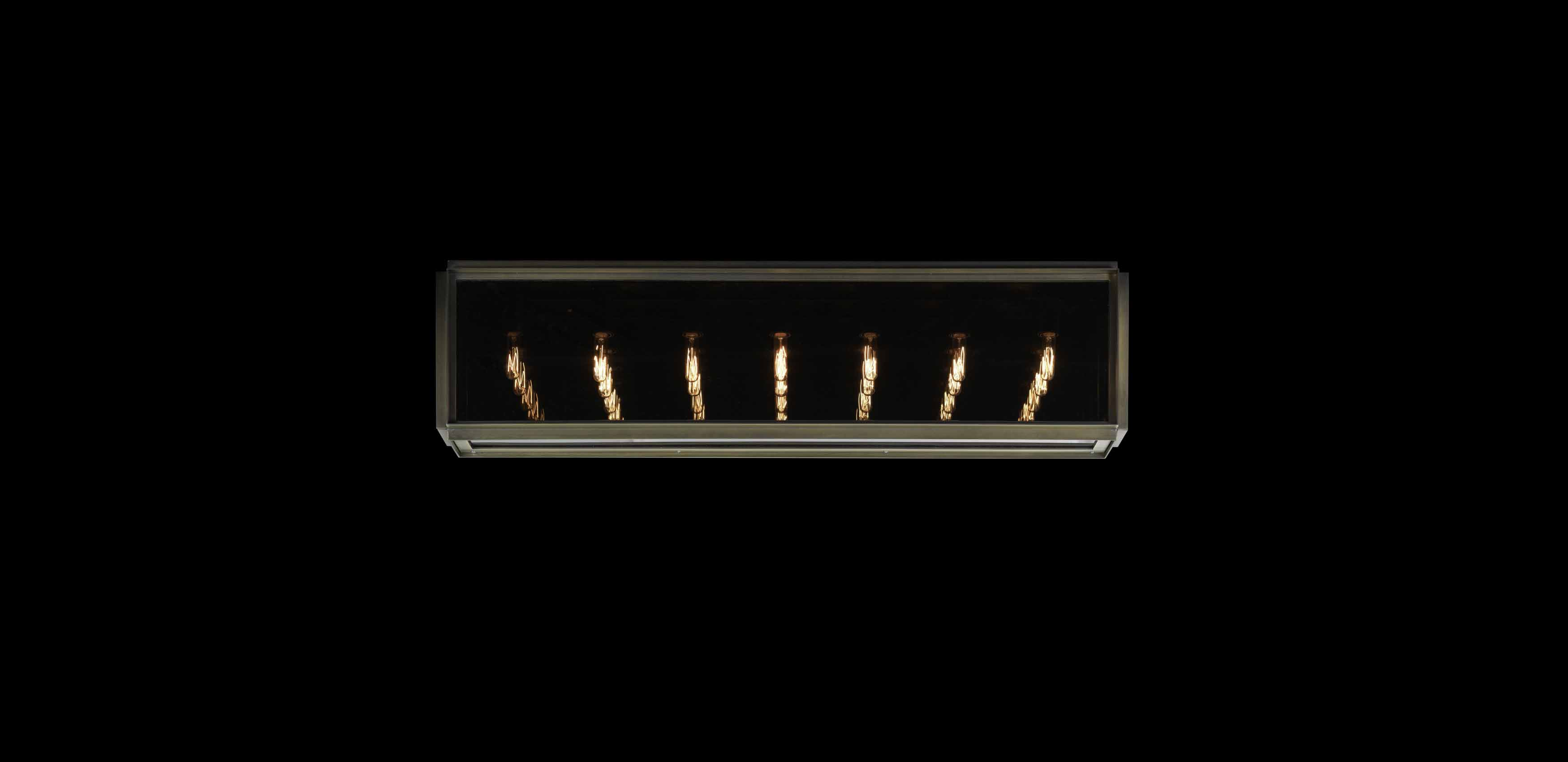 Inception Sconce | Timothy Oulton