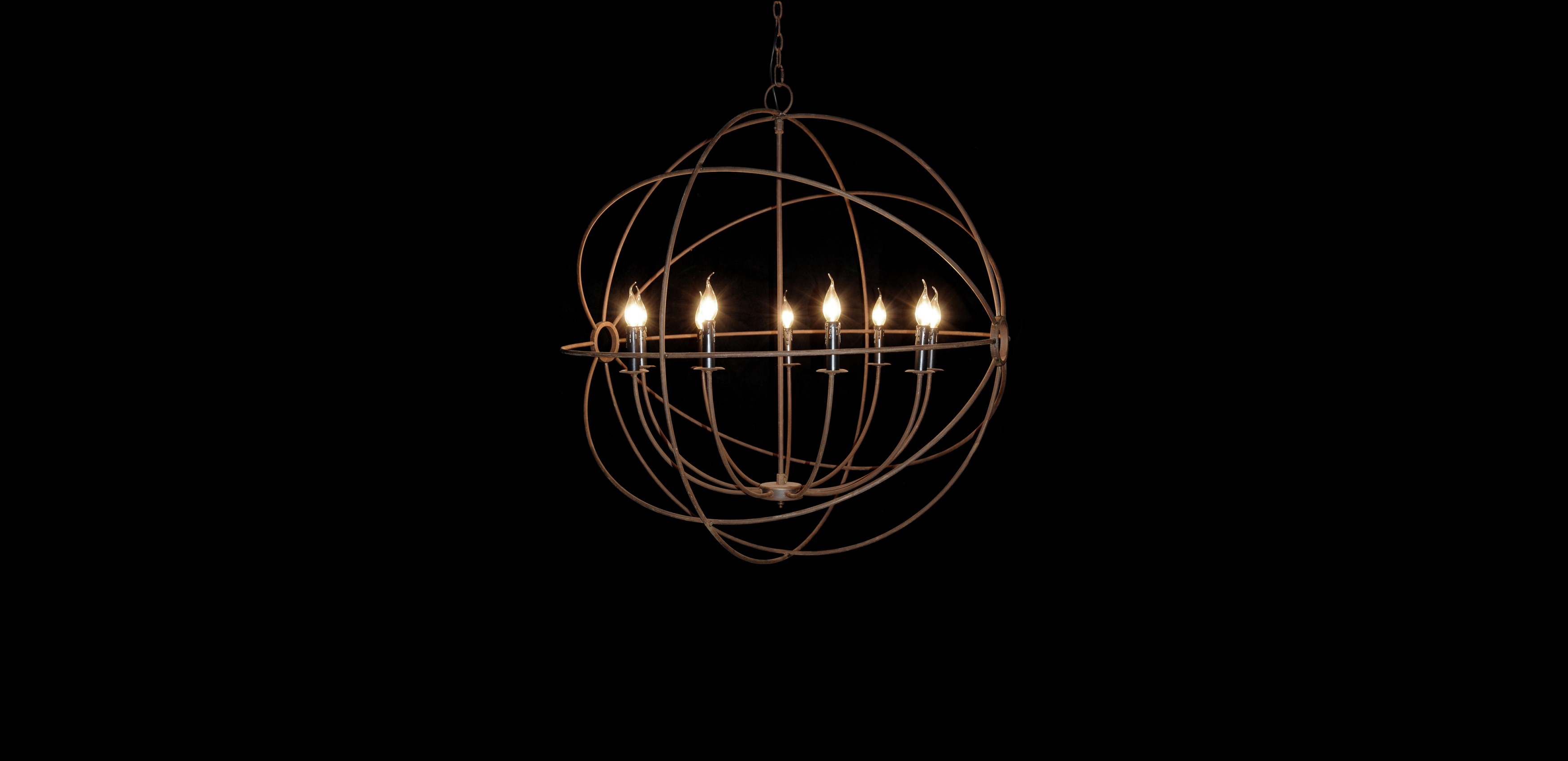 Chandeliers Pendants & Lamps – Gyro