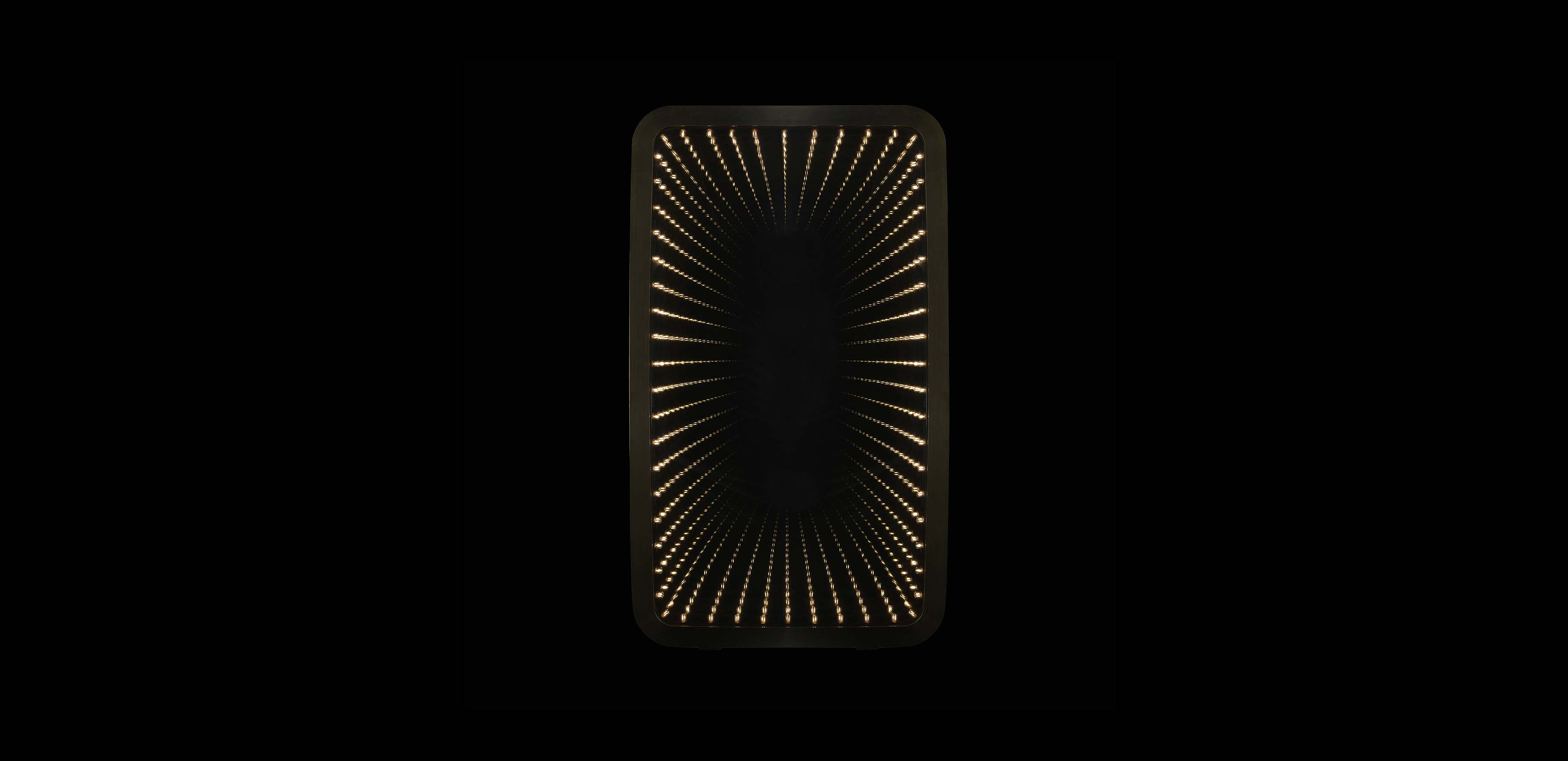 Inception Tall Mirror | Timothy Oulton