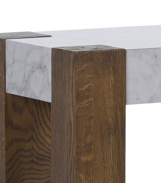 Junction Console | Timothy Oulton