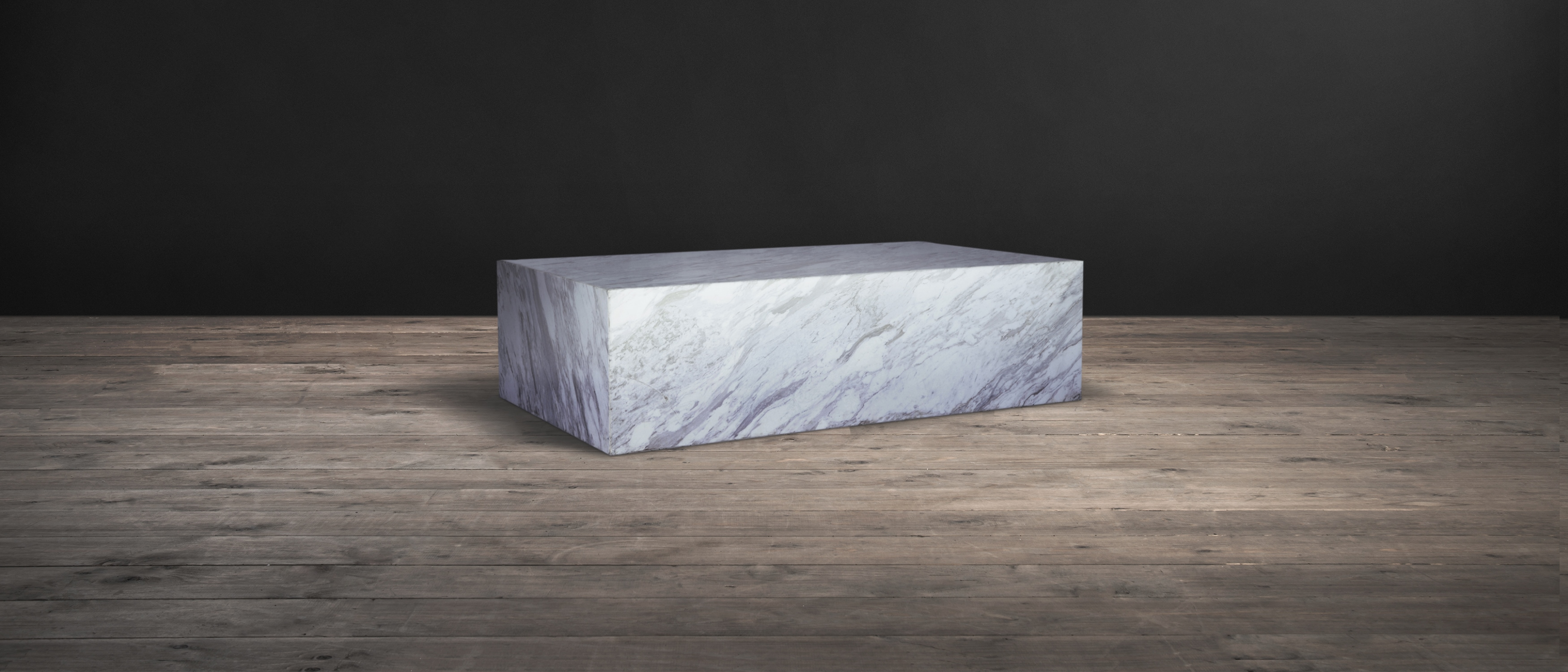 Coffee Tables Marble Timothy Oulton - All marble coffee table