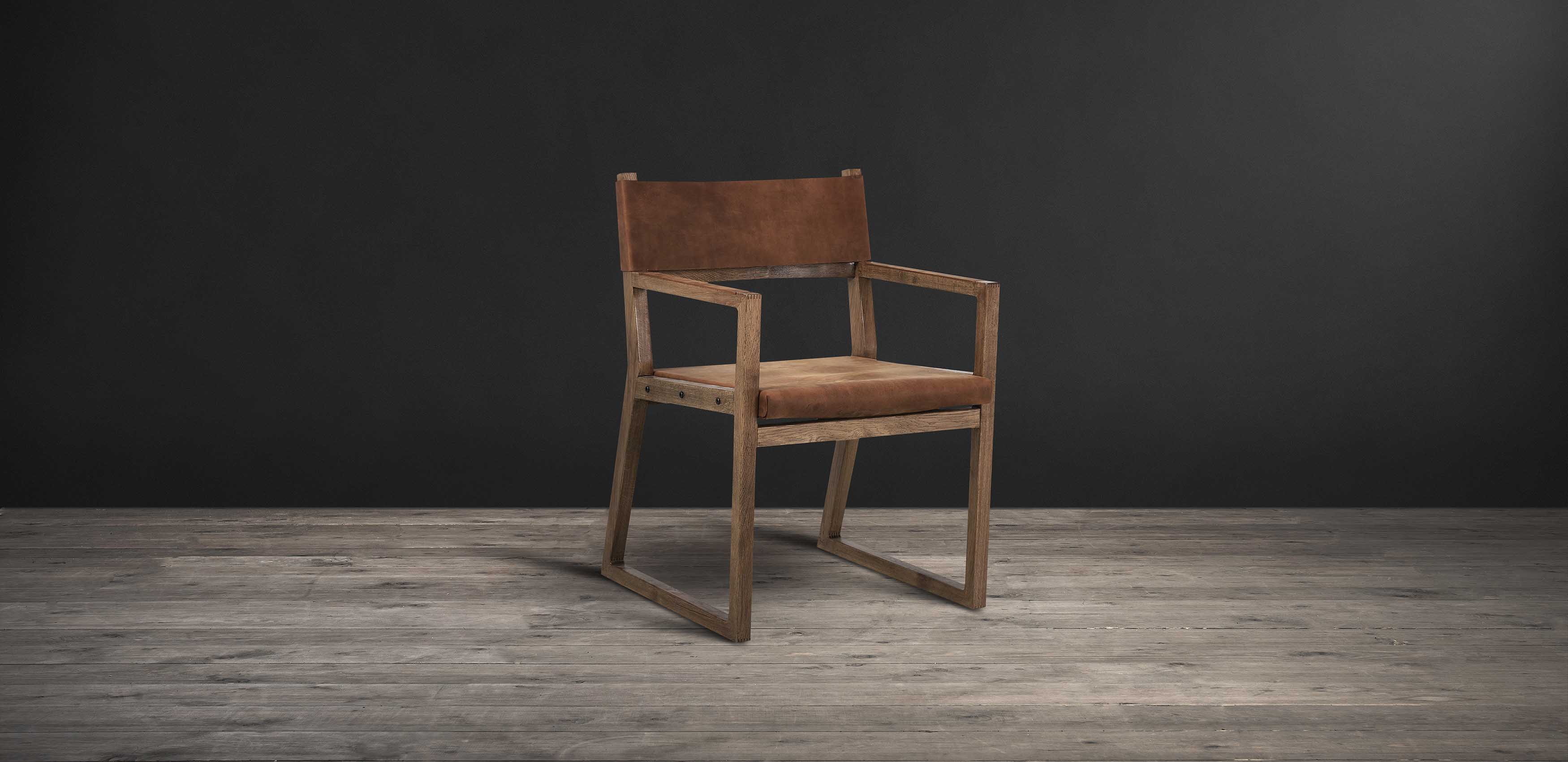 Milano Dining Chair | Timothy Oulton