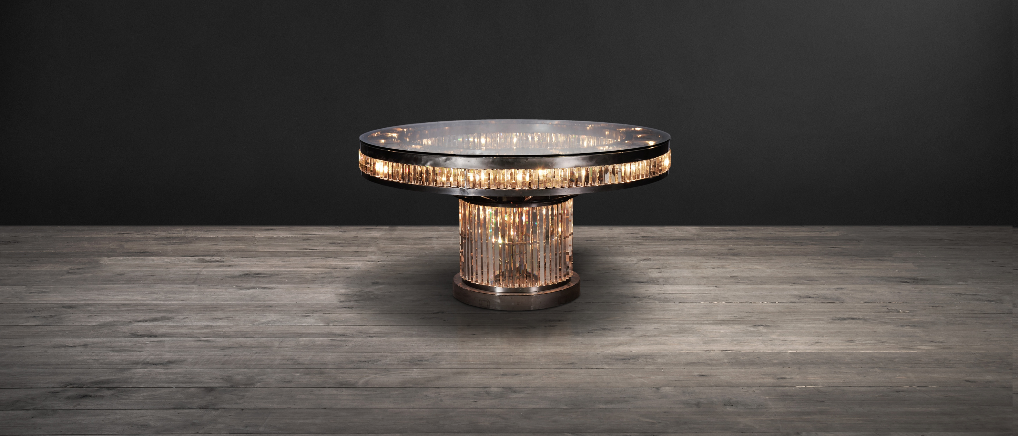 Dining Tables - Junction | Timothy Oulton