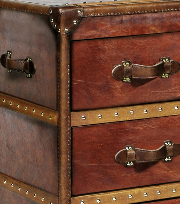Stonyhurst Chest | Timothy Oulton