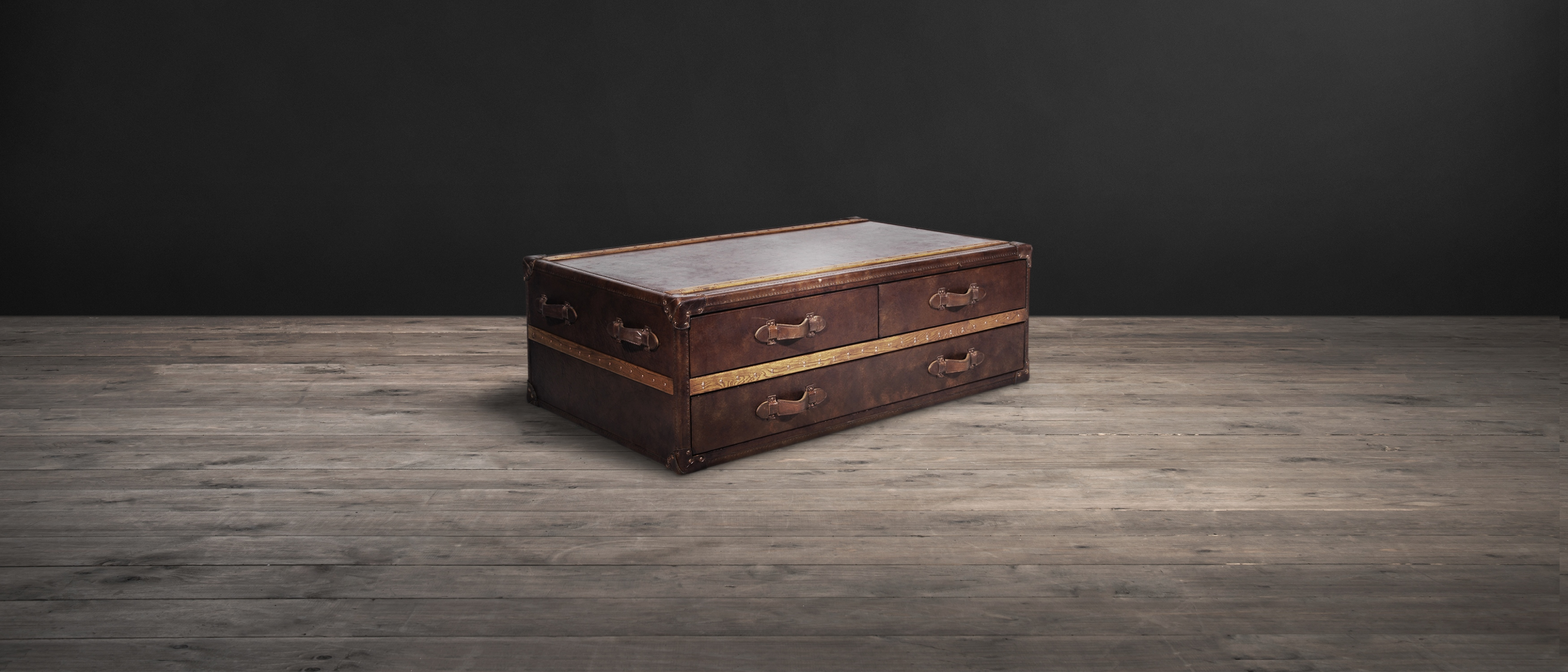 Stonyhurst Coffee Table | Timothy Oulton
