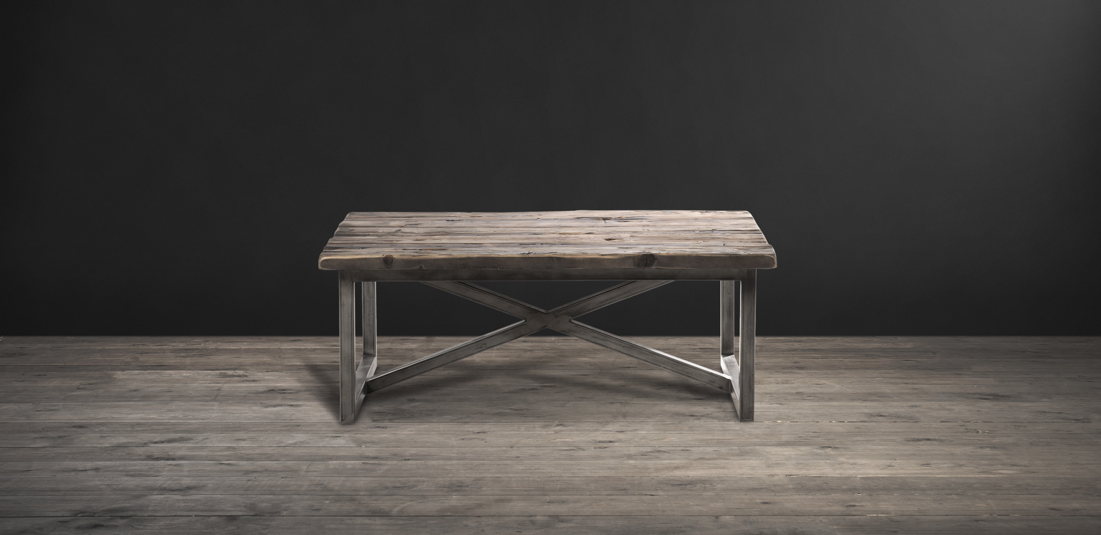 Wood Coffee Tables – Axel | Timothy Oulton