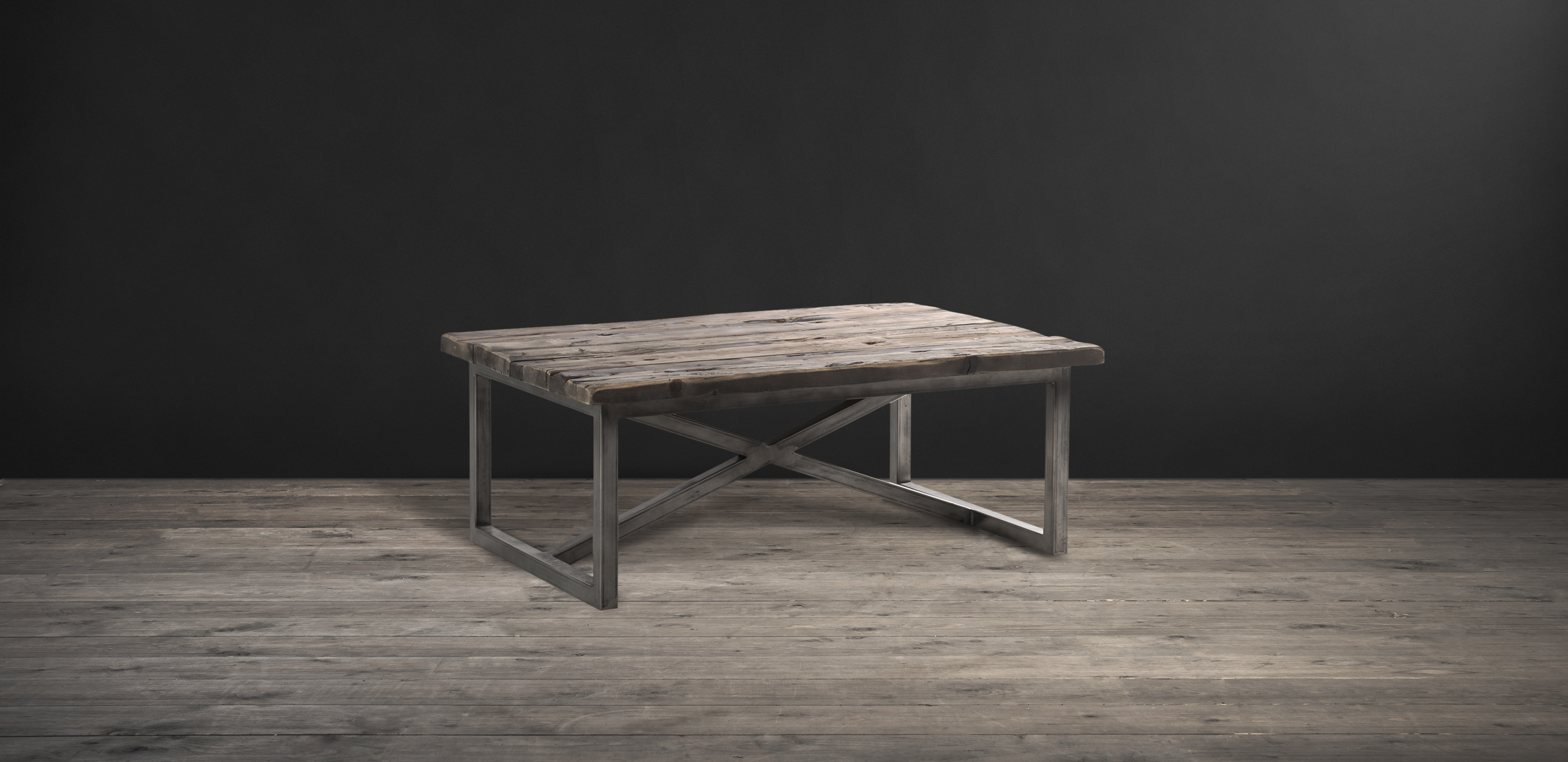 Wood Coffee Tables – Axel